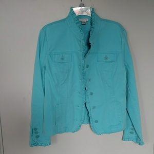 Awesome vintage denim jacket